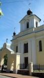 Drohiczyn, cerkiew prawosławna p.w. Św. Mikołaja Cudotwórcy