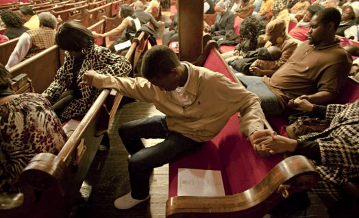 Black Church Merges With Predominantly White Multi-Site Church in NC as Tensions Loom in Charlotte