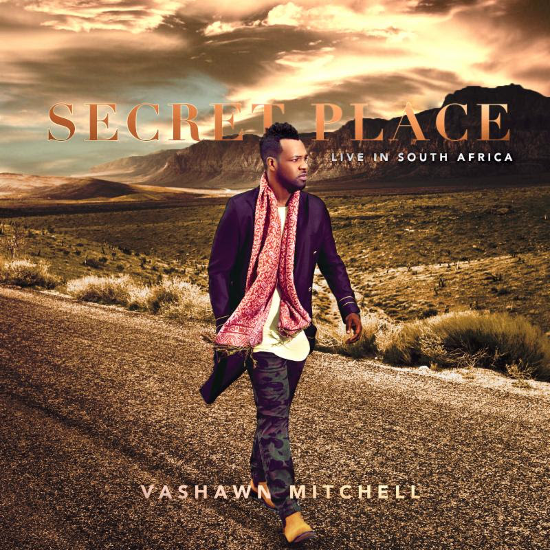 Vashawn Mitchell To Launch Exclusive Online Store, Ahead Of New Album November 4