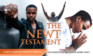 "From Pimpin to Prayin Get A Sneak Peak of ""The Newt Testament"" coming to Impact Network"