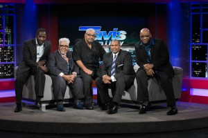 """The Rance Allen Group Back On """"Tavis Smiley"""" By Popular Demand Friday, October 13th On PBS Stations"""
