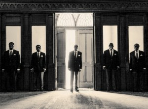 Blind Boys of Alabama Earn Grammy Award Nomination for Best American Roots Performance