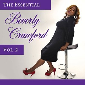 New Beverly Crawford CD in Walmart Stores Everywhere!