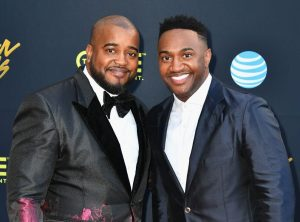 Could Jason & Jonathan Nelson be Gearing up to do a project together?