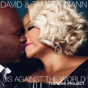 David & Tamela Mann Drop Their New Album Nov. 9