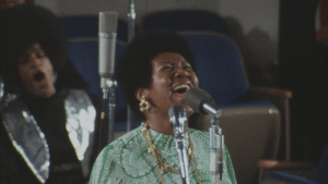 The Highly Anticipated Aretha Franklin Documentary Set To World Premiere at 2018 DOC NYC Film Festival