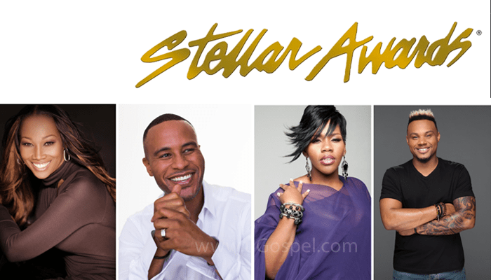 34th Stellar Awards Premieres on BET EASTER SUNDAY, April 21 w/ Kelly Price, Yolanda Adams, Erica Campbell, Todd Dulaney & More!