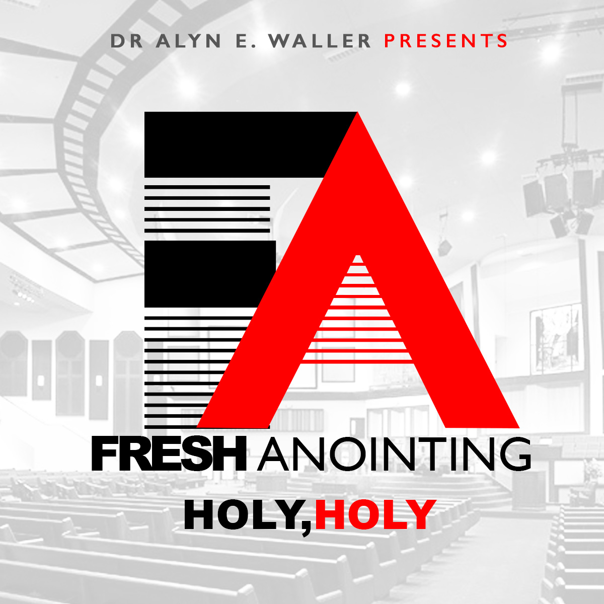 Stellar Award Nominated Choir Fresh Anointing Puts New Spin On Old Hymn