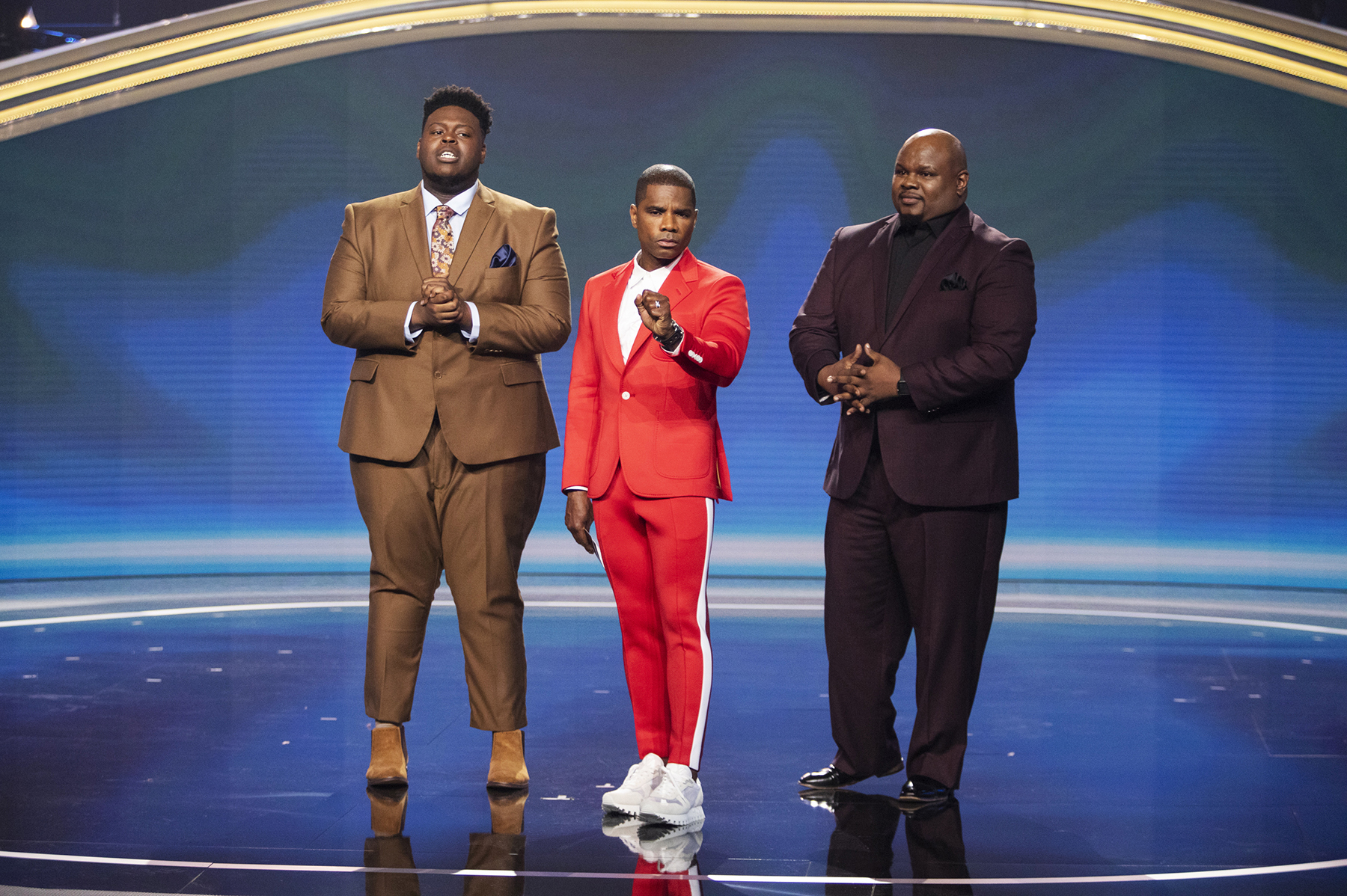 Finalists Announced for BET's Sunday Best – Joshua Copeland & Melvin Crispell, III + Tasha Cobbs Leonard, VaShawn Mitchell & More Perform on S9 Finale