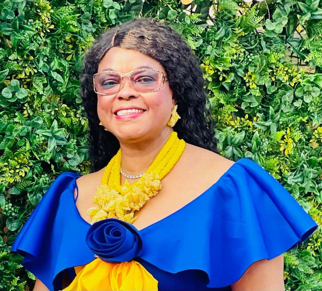 Lolo Dr. Joy Eke-Ikeme