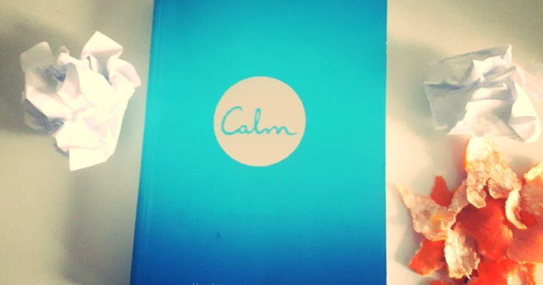 """Calm"" – recenzja"