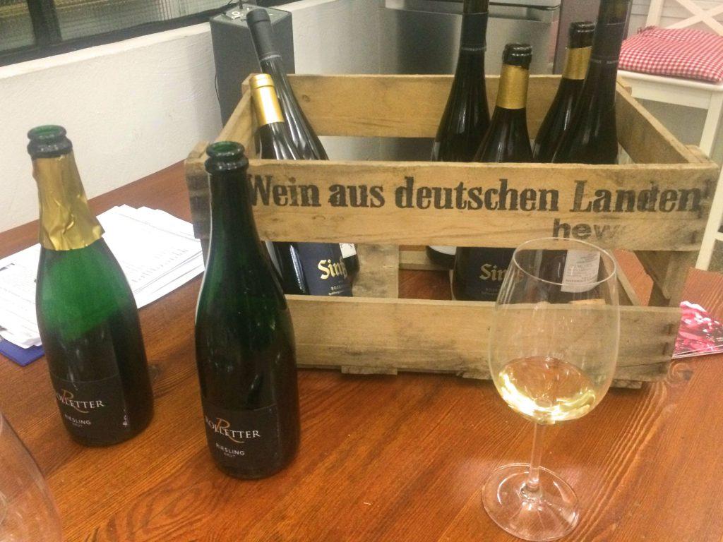 Niemiecki Instytut Wina