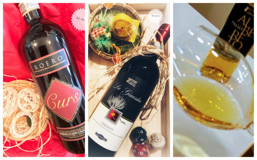 Wielkanocny food wine pairing - sztuka łączenia win i potraw na Wielkanoc