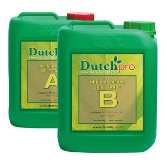 Aarde Bloom A+B Dutch Pro