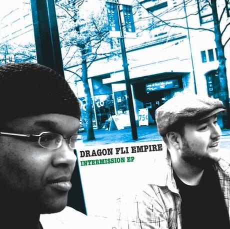 Dragon Fli Empire - Intermission