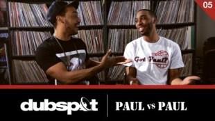 'Paul vs Paul