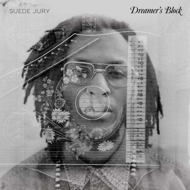 Suede Jury - Dreamer's Block