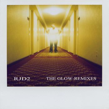 RJD2 - The Glow Remixes EP