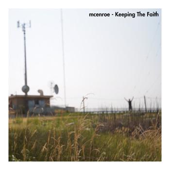 mcenroe - Keeping The Faith Maxi Single (Promo Version)