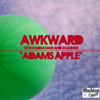 "Awkward - ""Adam's Apple"" ft. Nadia Nair and Shuanise"