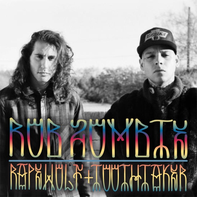 Isaiah Toothtaker & Rapewolf - Rob Zombie