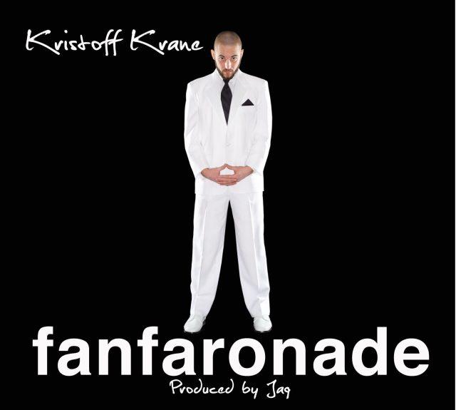 "Kristoff Krane - ""Wild West"" (Feat. Sage Francis & Sadistik)"