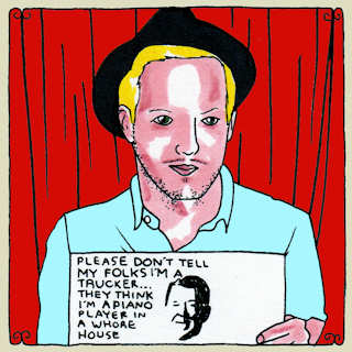 Astronautalis - Daytrotter Session