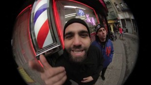 "Video + Free EP: Juan Deuce – ""Boots"""
