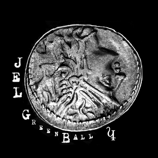 Jel - Greenball 4