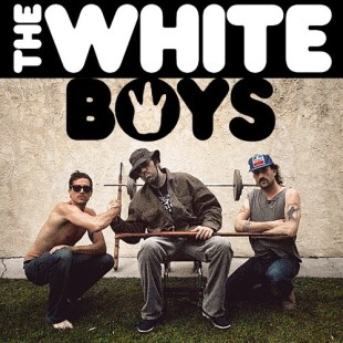 The White Boys (feat. Dirt Nasty, Andre Legacy & Beardo)