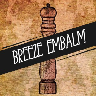 Breeze Embalm - Fresh Pepper