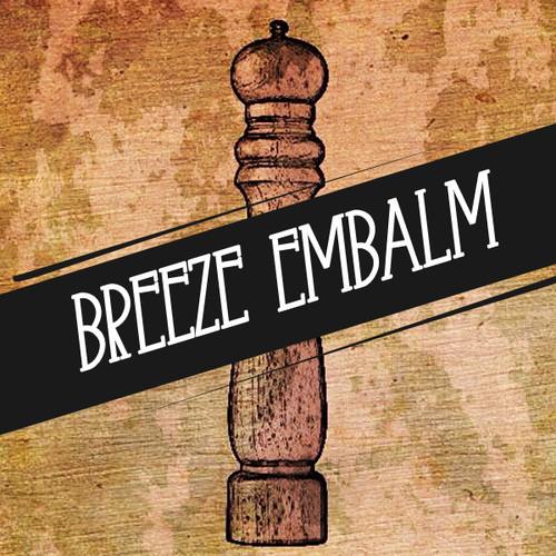 Breeze Embalm - Fresh Pepper