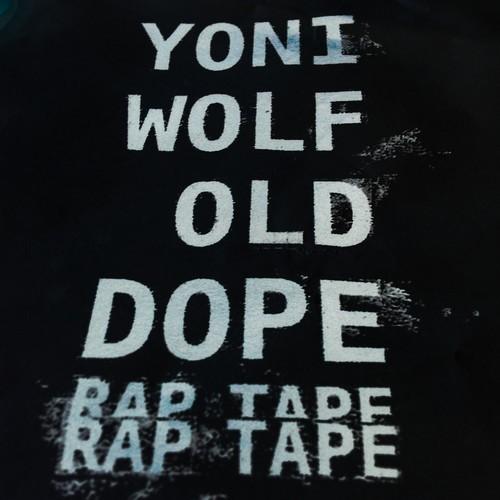 """Yoni Wolf - """"Bad Entropy"""" (Buzzcut Mix)"""