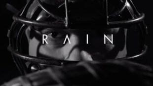"Ryan Stinson – ""Rain"" ft. D-Sisive"