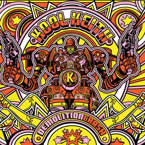"Kool Keith - ""WheeKool Keith - ""Eldorado"" Feat. A.Glchair Beast"" Ft. Prince Metropolis Known"