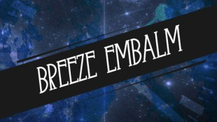 """Breeze Embalm - """"TiminG"""" (Prod. by CS)"""