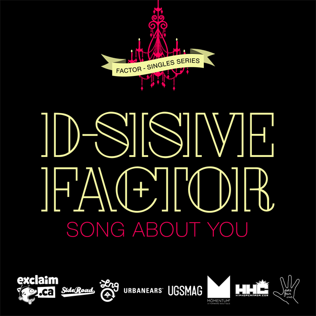 """Factor - """"Song About You"""" feat. D-Sisive"""