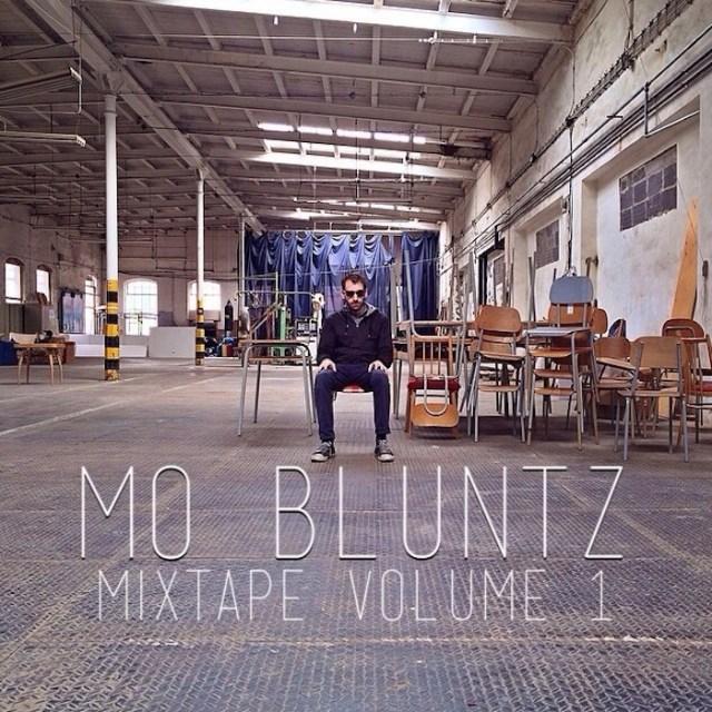 Mo Bluntz - Mixtape Volume I