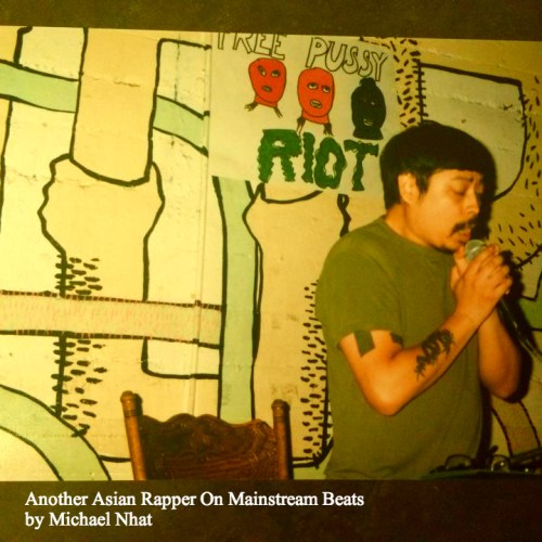 Michael Nhat - Another Asian Rapper On Mainstream Beats