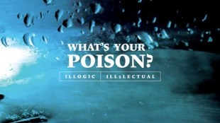 "Illogic - ""What's Your Poison?"" prod. by Ill2lectual"