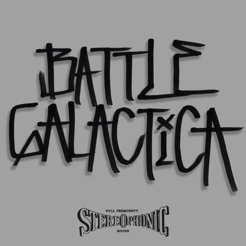 Battle Galactica
