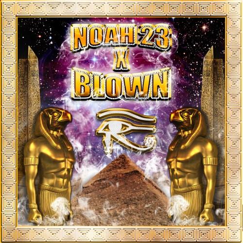 Noah 23 X Blown