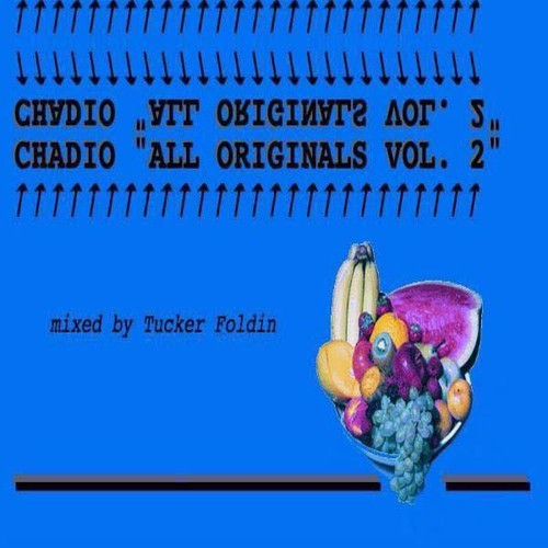 Chadio - All Originals Vol. 2