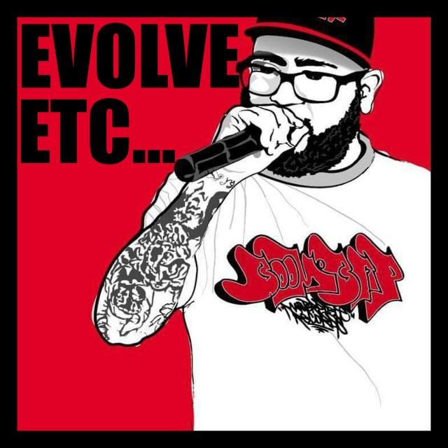 Evolve - Etc...