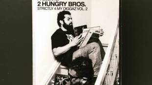 2 Hungry Bros - Strictly 4 My Diggaz Vol. 2