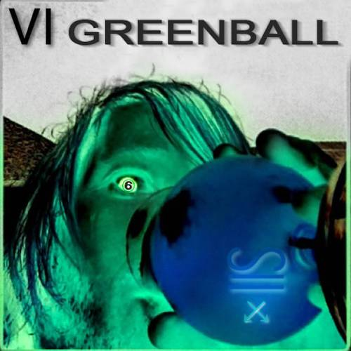 Jel - Greenball 6