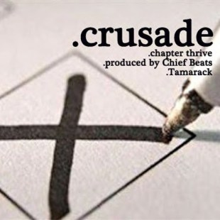 "Chapter Thrive - ""Crusade"""