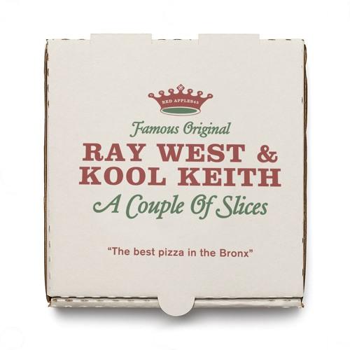 "Ray West & Kool Keith - ""Runnin' The Field"" feat. Cormega"