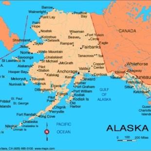 "Nocando - ""Alaska"""