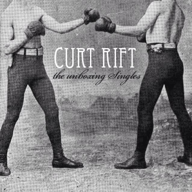 """Curt Rift - """"Start"""""""